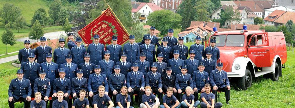Feuerwehr Simmerberg